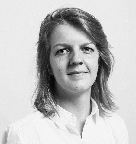 Janneke van der Wel