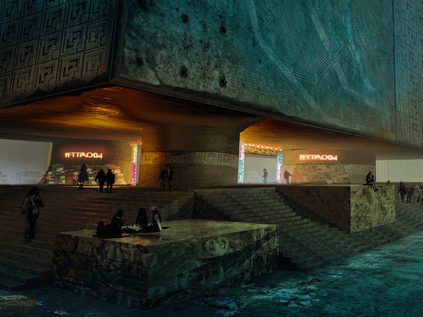 Monolith Marketplace