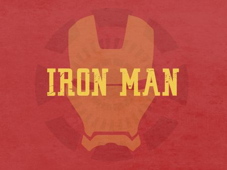 IRON MAN TITLE SEQUENCE