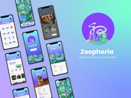 Zoo Negara Digital Experience