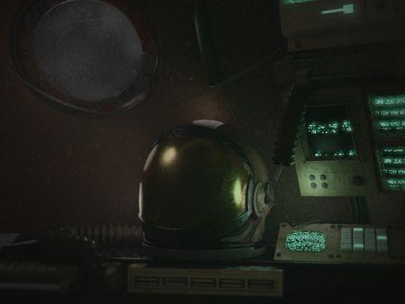 Traveler - Message 001
