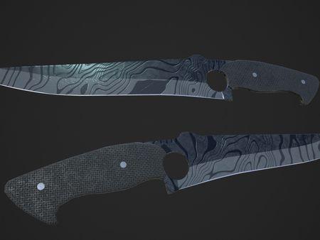M13 Knife