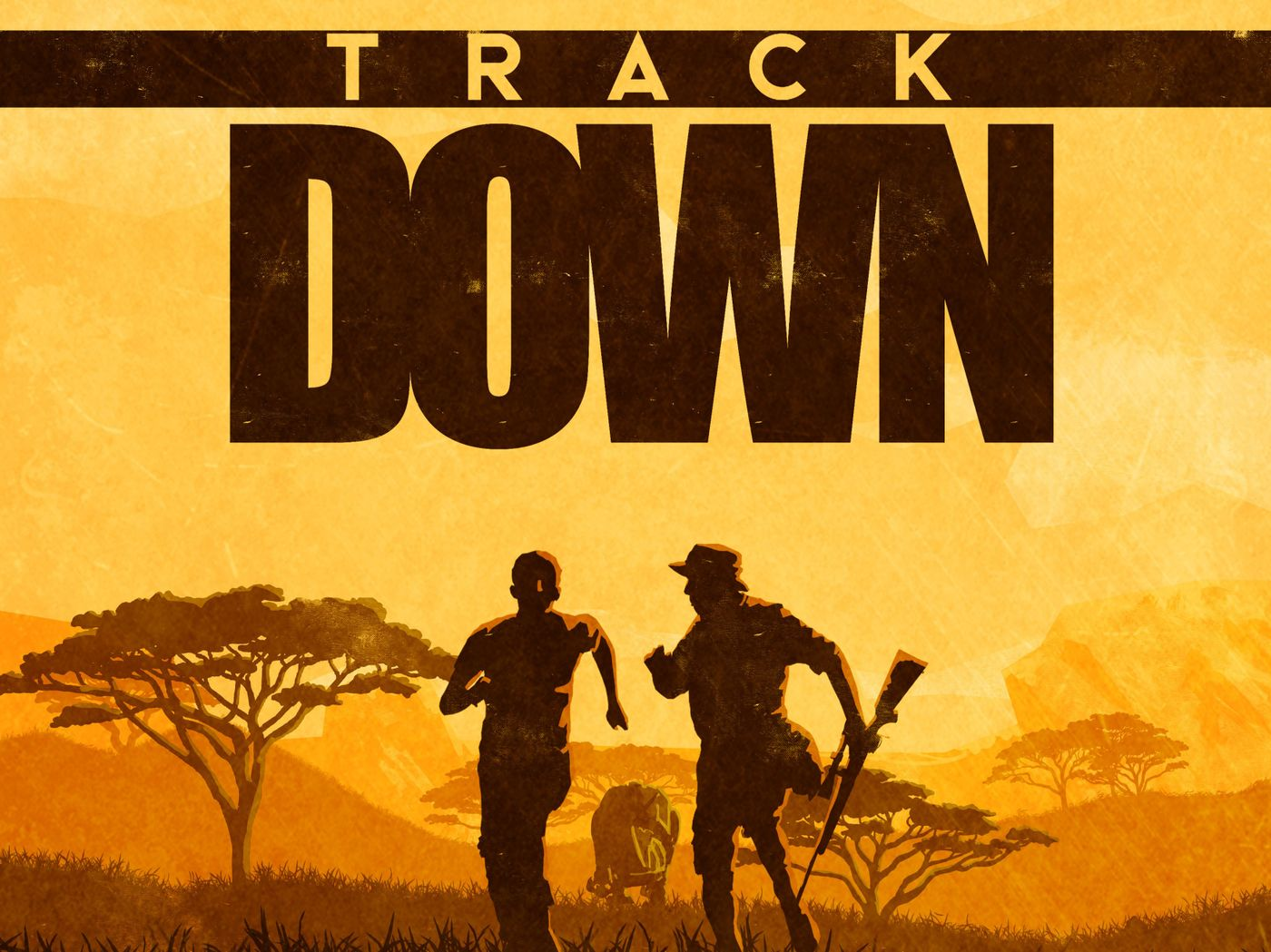 Track Down - Short Film