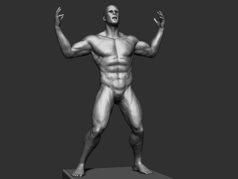 Frankenstein's Mutation