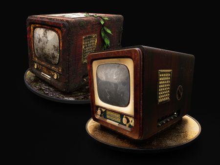 TV Rubin 102