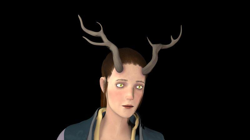 queen character
