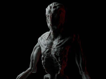 Alien Peon