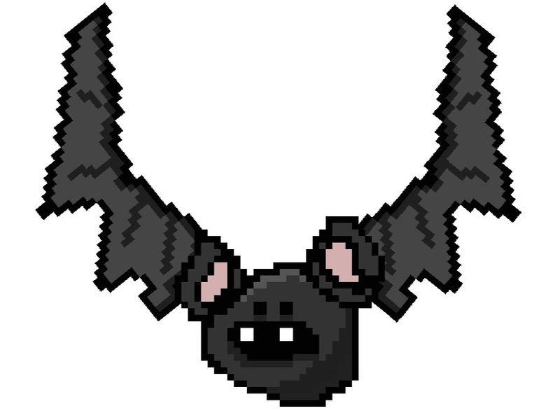 Bat Sprite