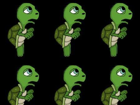 Turtle Sprite