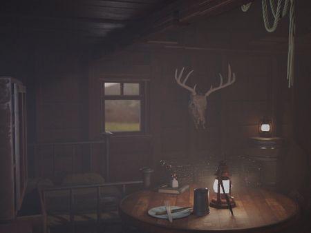 Cabin environment