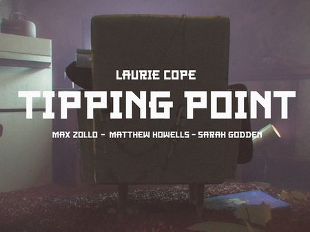 TIPPING POINT  - Sci-fi Microshort
