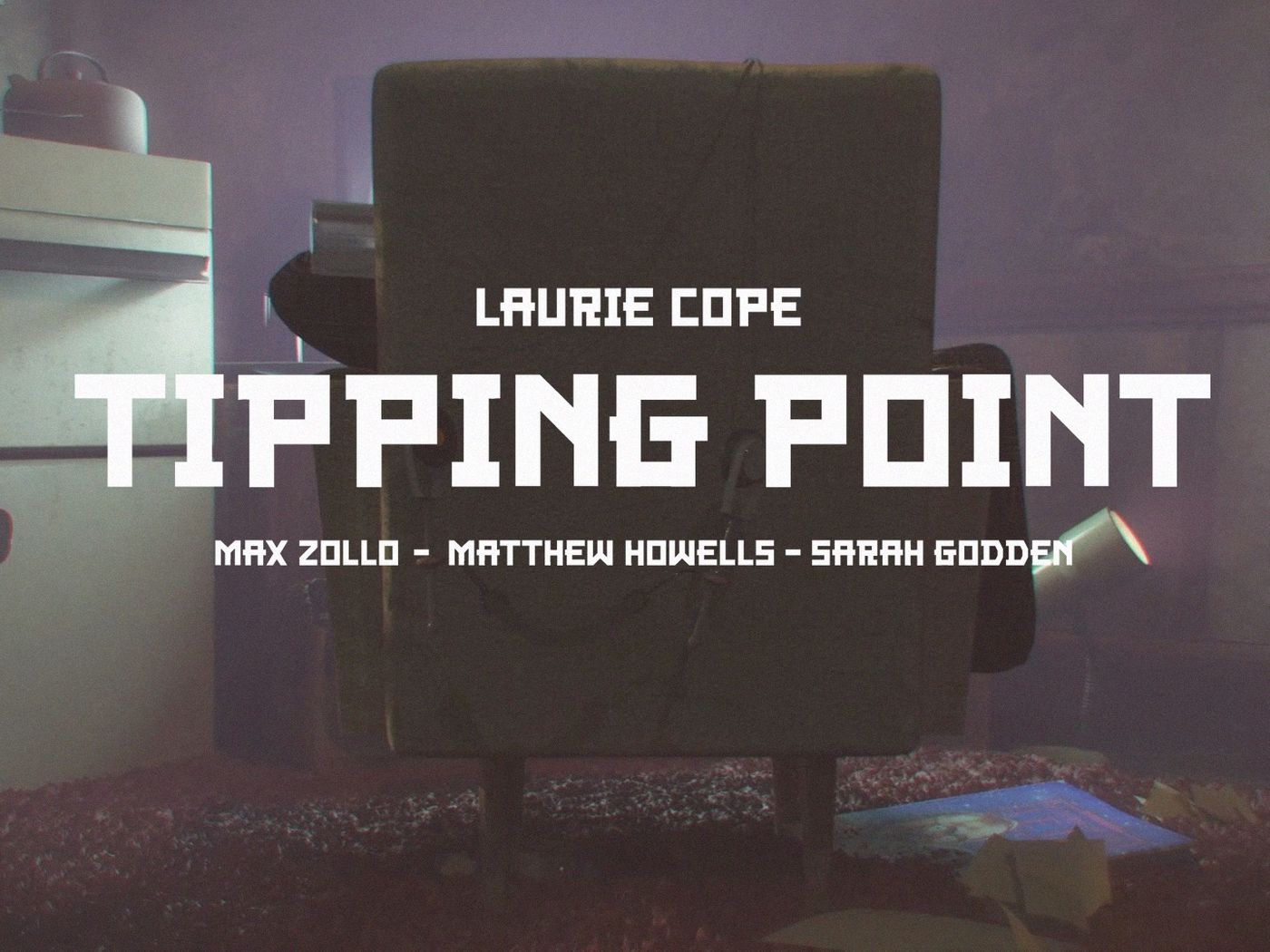 Tipping Point - Scifi Microshort
