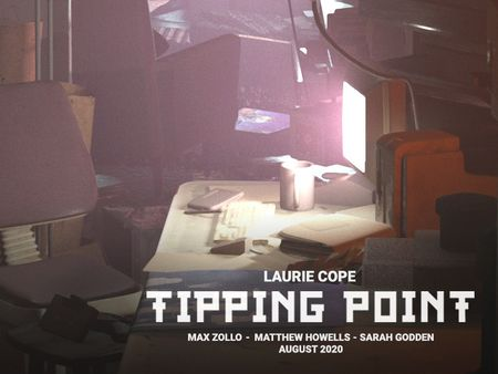 TIPPING POINT _ announcement