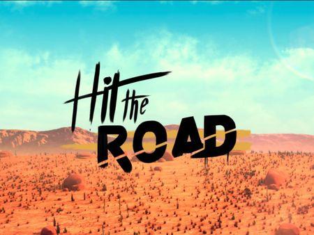 Hit The Road - Student Short film