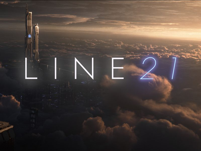 LINE 21