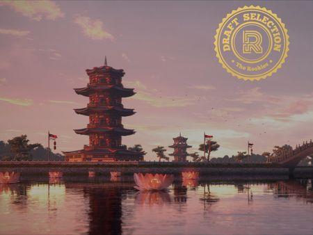 Mulan Fanart - 2019