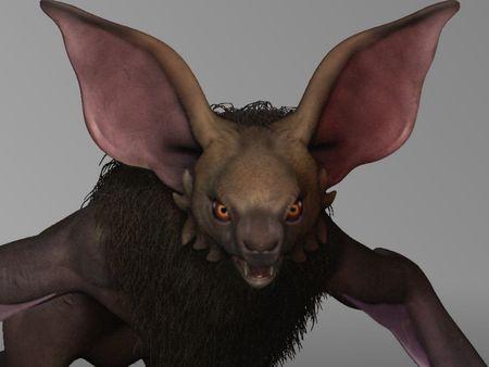 Bat Rat?