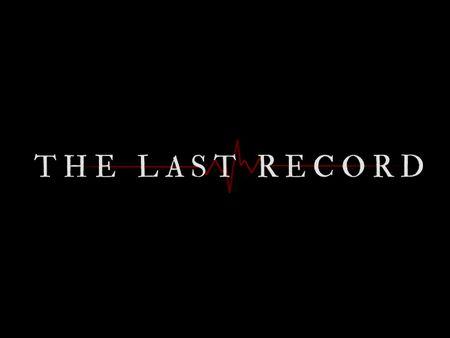 The Last Record