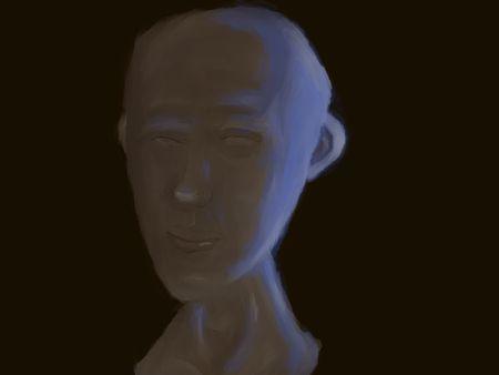 Portrait/ Bust