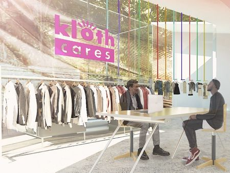 Kloth Malaysia: Fabric & Textile Recycling Exhibition