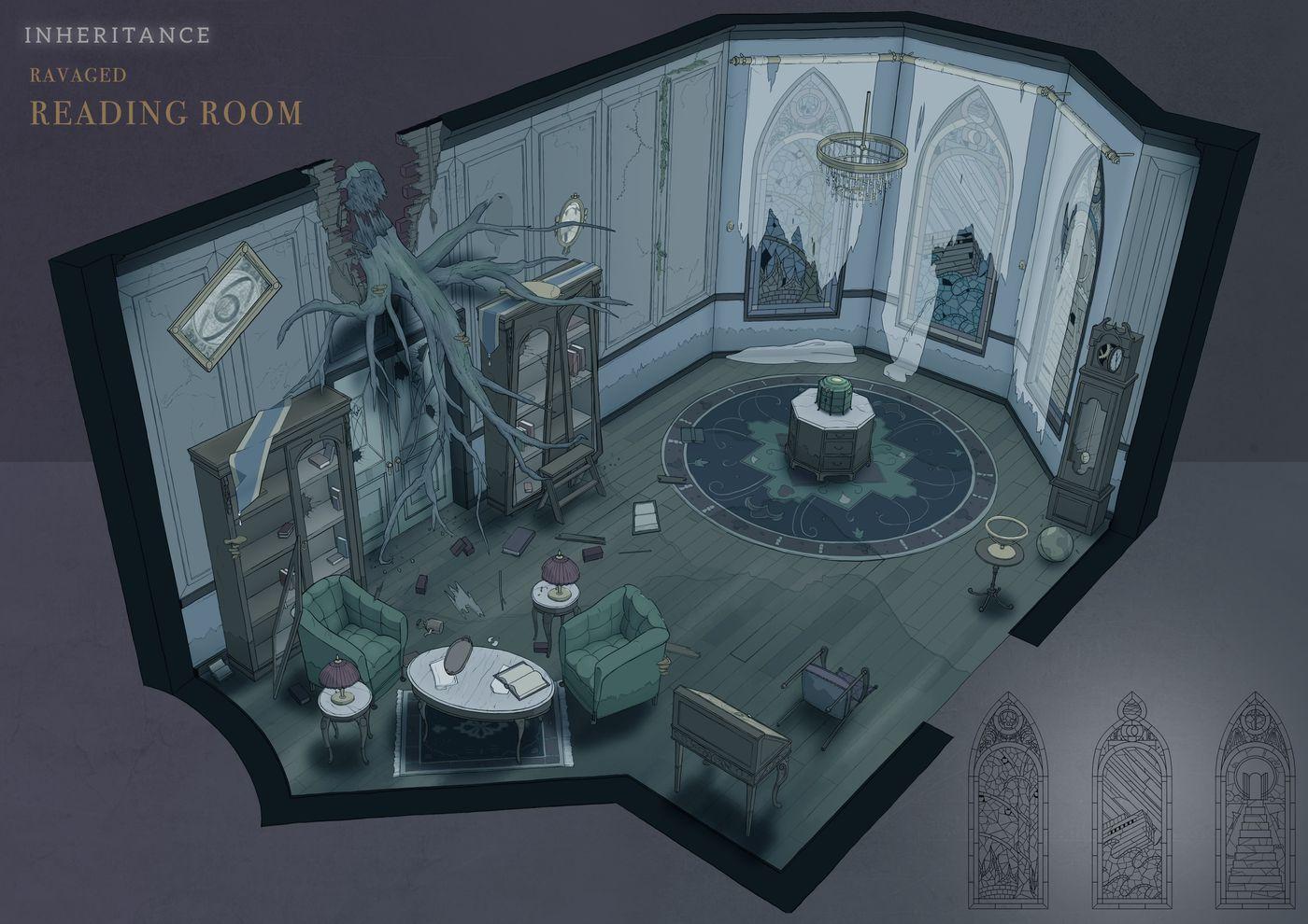 Inheritance Crrdesign.ravaged Reading Room.chris Rogers%281%29