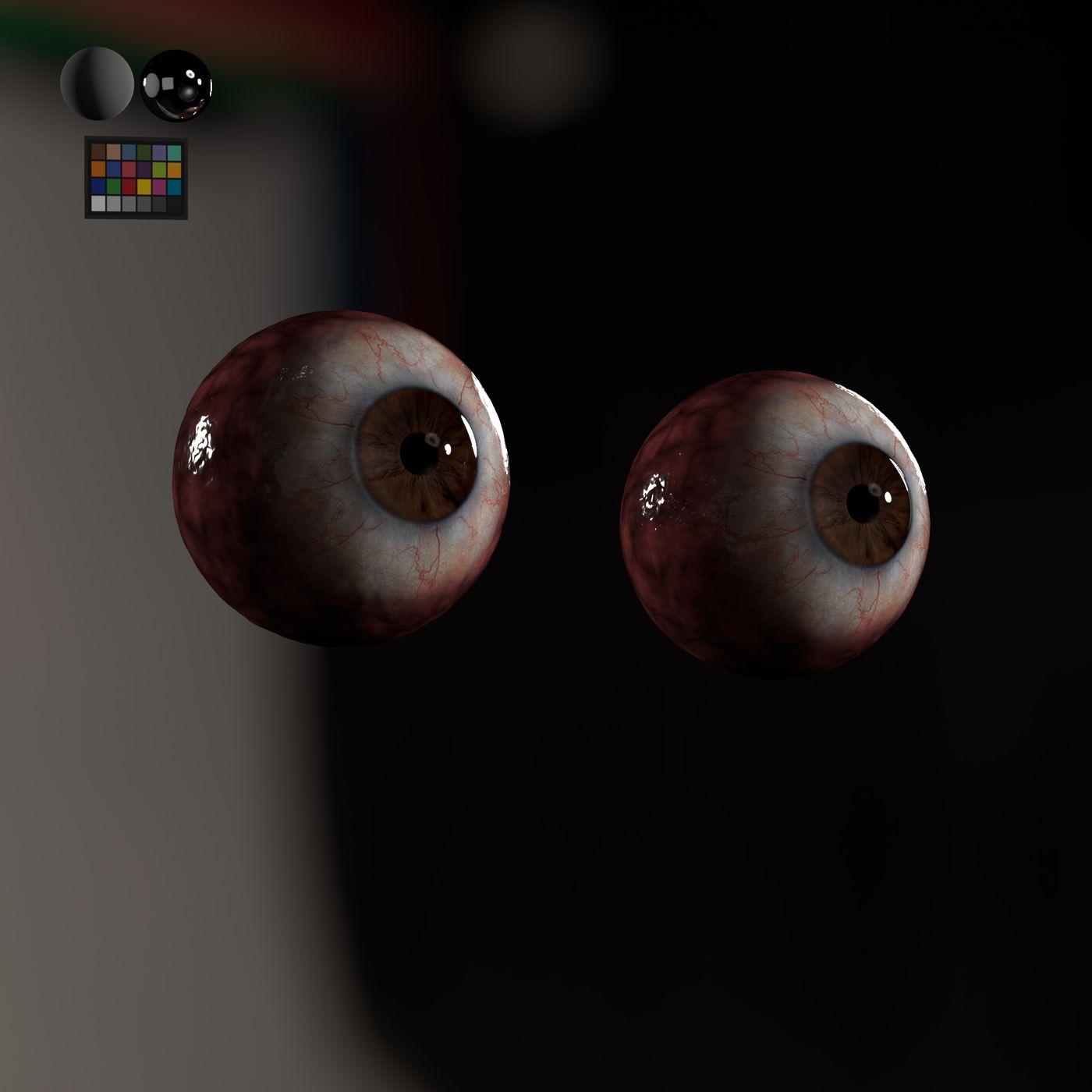 Eyes 01 Cterroso
