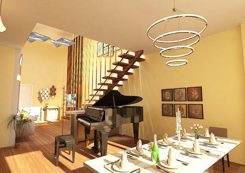 Condominium Unit, Empire Subang