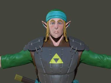 Ninja/Samurai Link