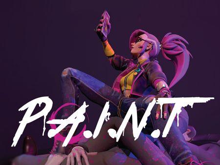 P.A.I.N.T.