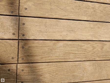 Rough Wood Planks