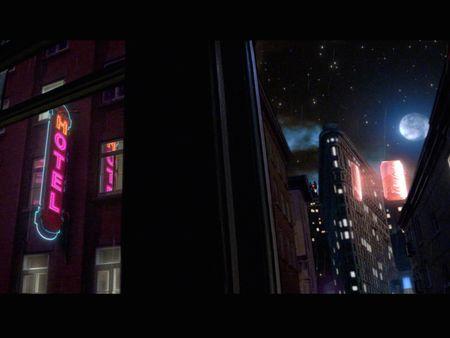 Neo-Noir City
