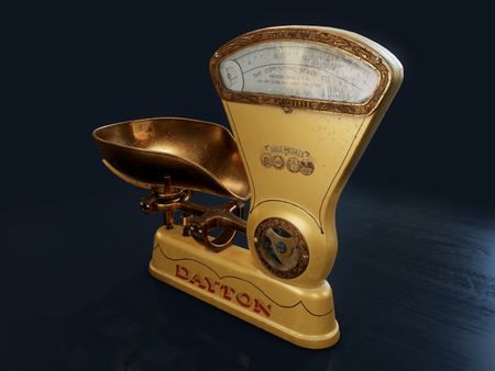 Dayton Scales
