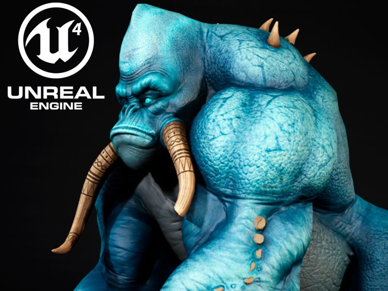 Gorimmoth (Realtime Creature)