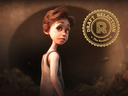 """Pit"" | CGI Animated Short Film (2020)"
