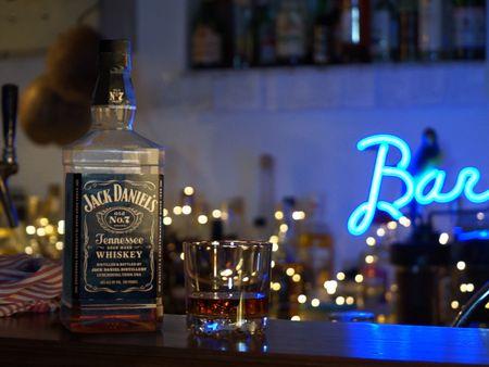 Jack Daniels Integration