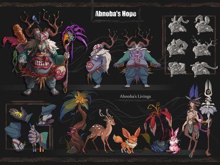 Abnoba's Hope