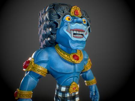 Balinese Guardian