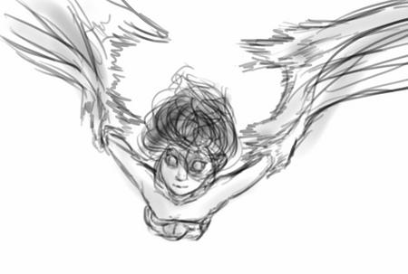 Bird Transformation with Toon Boom Harmony