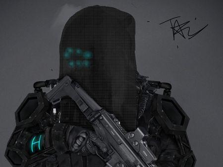 Dark Elite