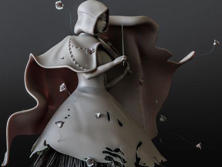 Conny - Scarecrow Of Terror