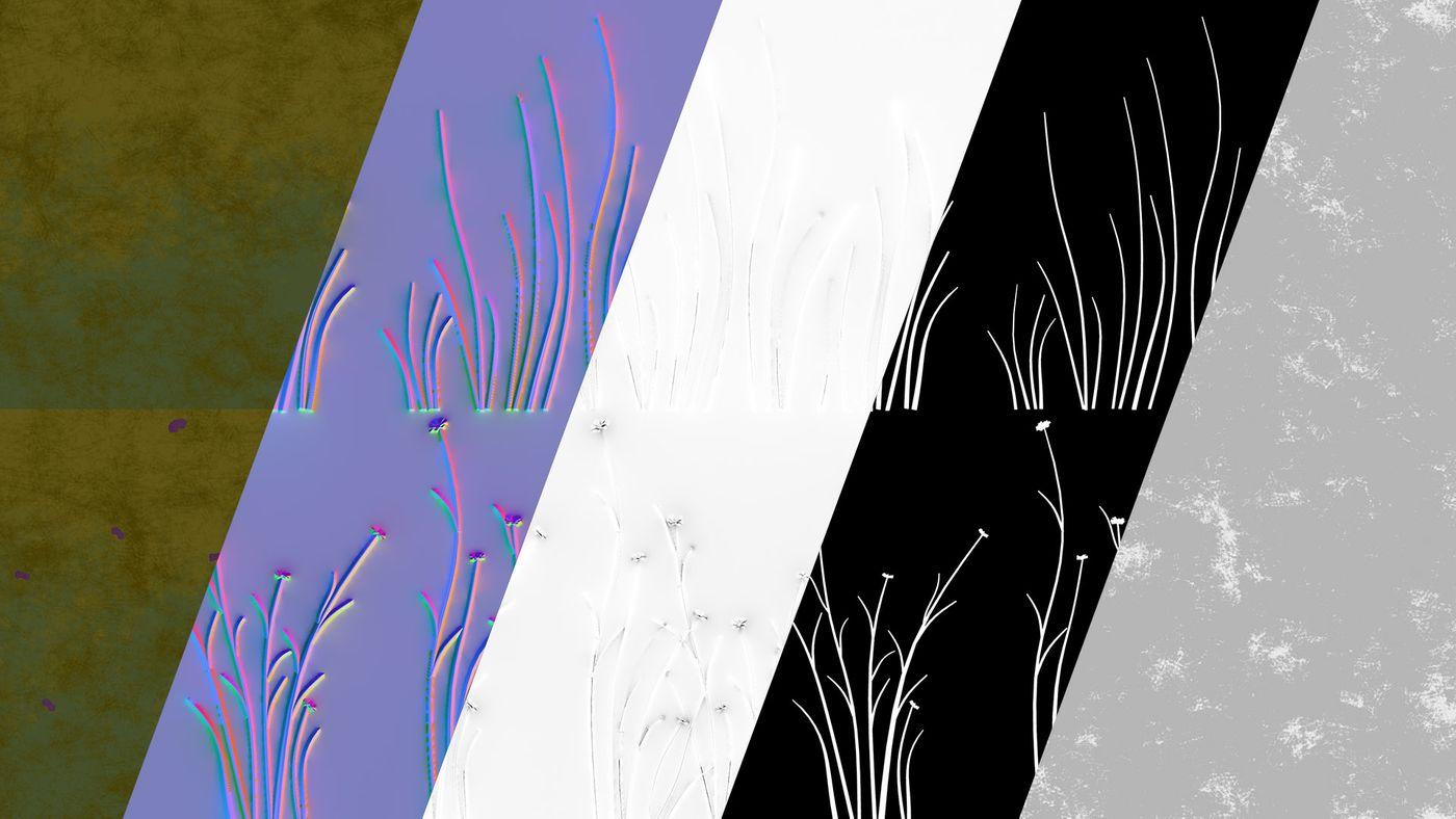 Iea David Hartmann Week07 Grass Maps Davidhartmann