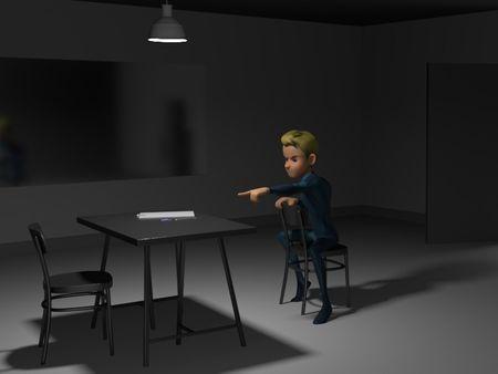 Police Interrogation