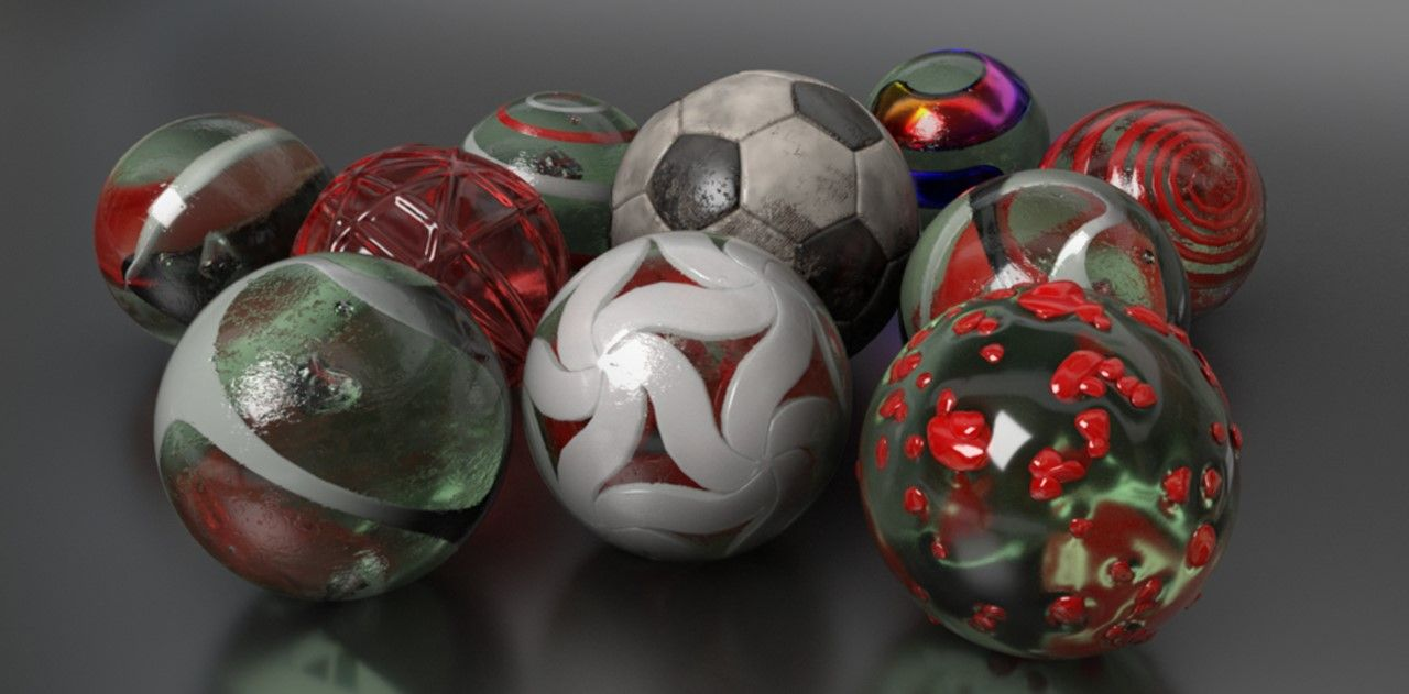 Balls Post Davidmasovitch