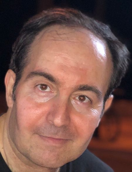 David Mateo Gonzalez