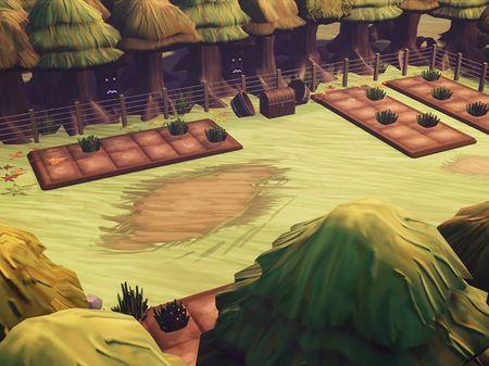 Thorn Adventure Game