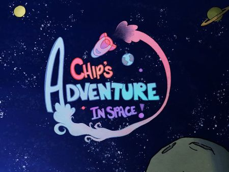 Chip's Adventure in Space!