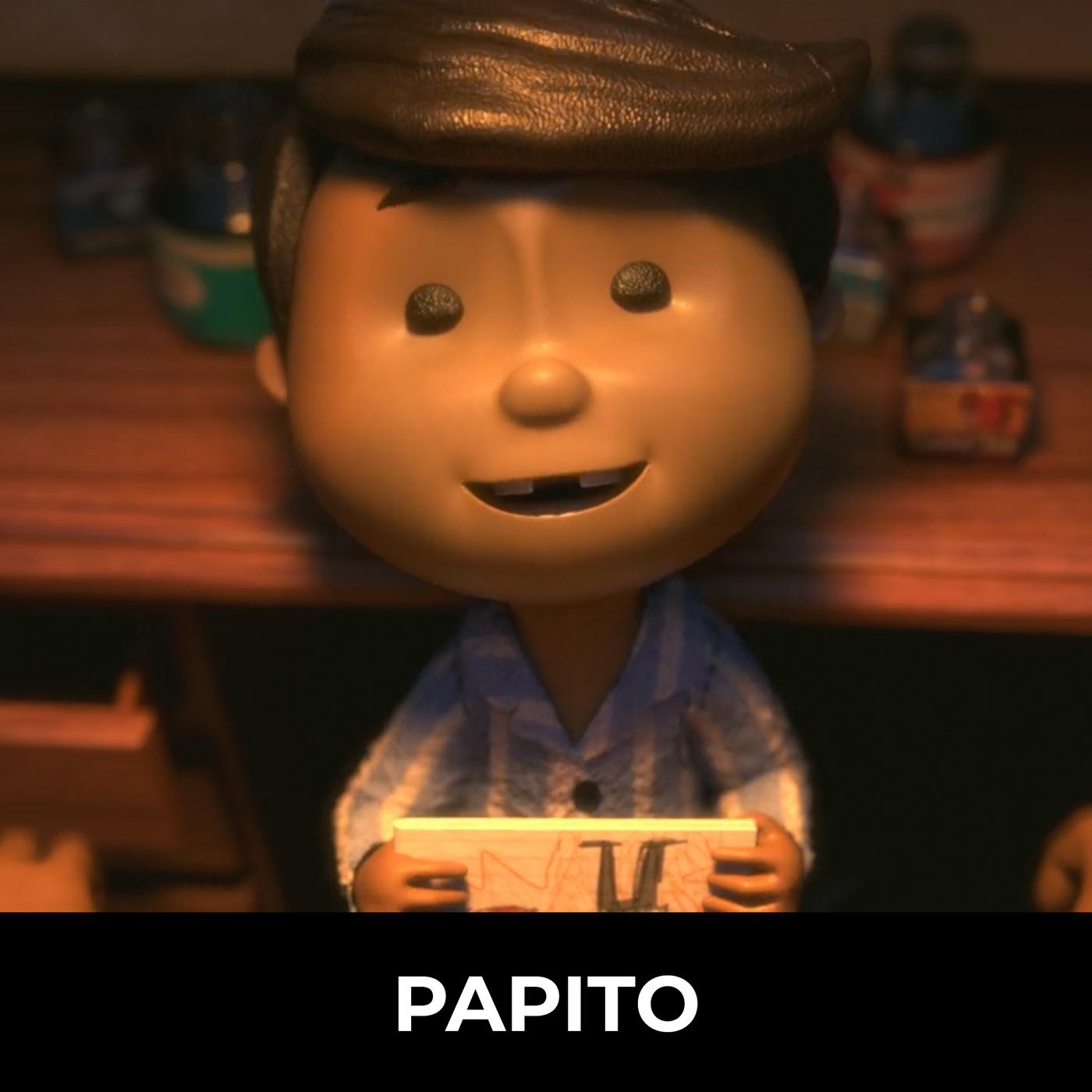 Papito Ddwek