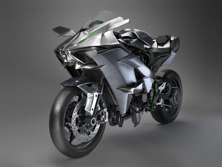 The Kawasaki Dream