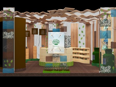 Innisfree Exhibition