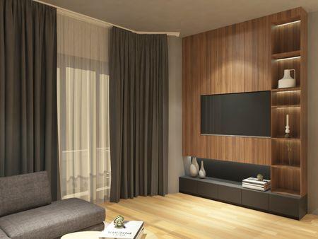 Minimalist Residential